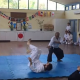 An ordinary man and Aikido