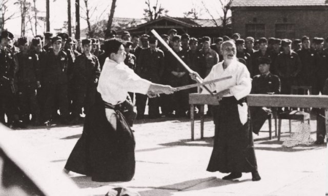 Good Aikido Demonstrations That Are Powerfully Exciting To Watch