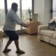 Aikido In Your Living Room – The Idea